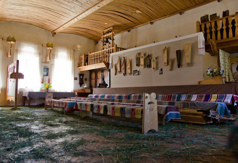 Центр музыкальных древностей В. И. Поветкина