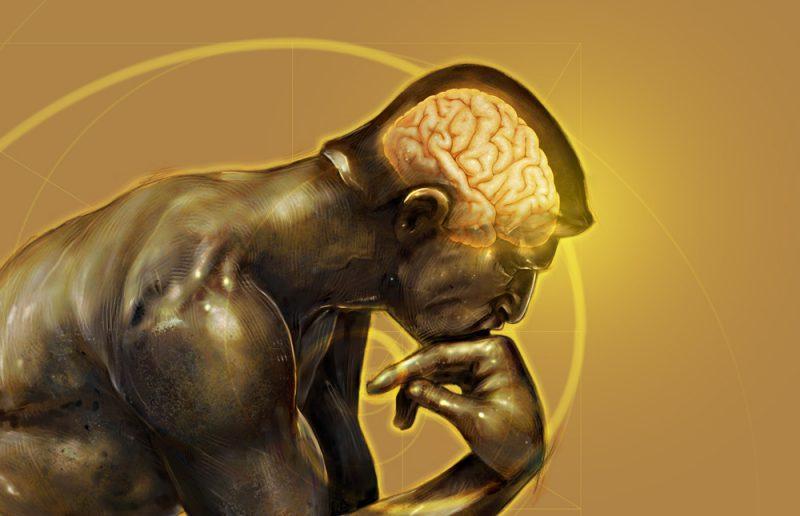 Человек как объект науки