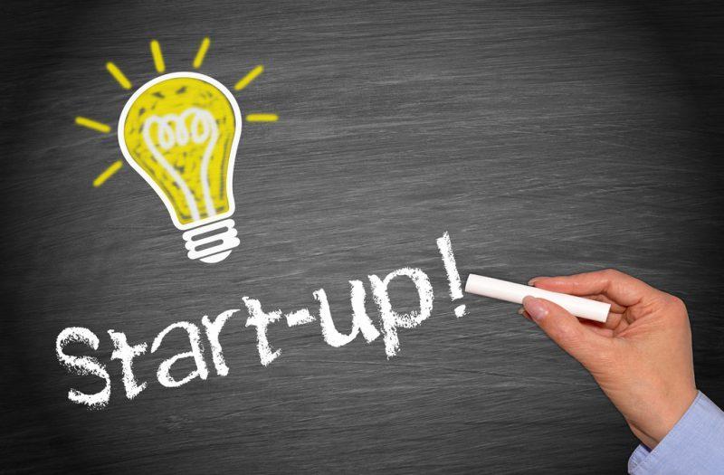 стартап и особенности