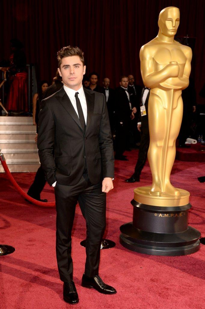 Об Оскаре мечтает каждый актер