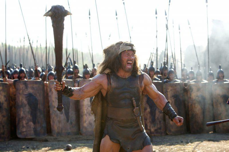 Геракл нашего времени
