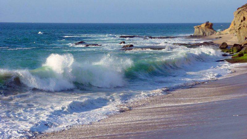 почему нам снится море