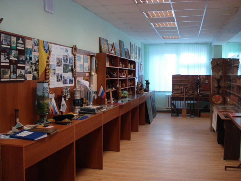 Музей «Тульские засеки»
