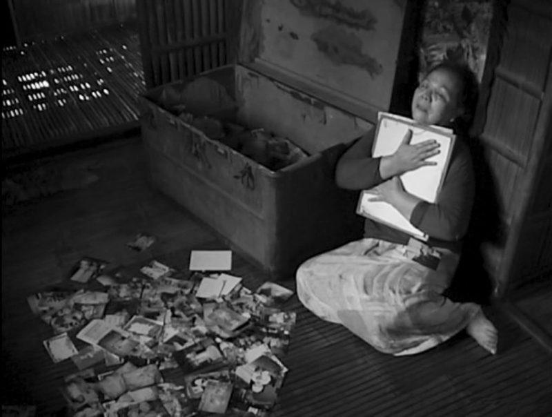 Эволюция филиппинской семьи