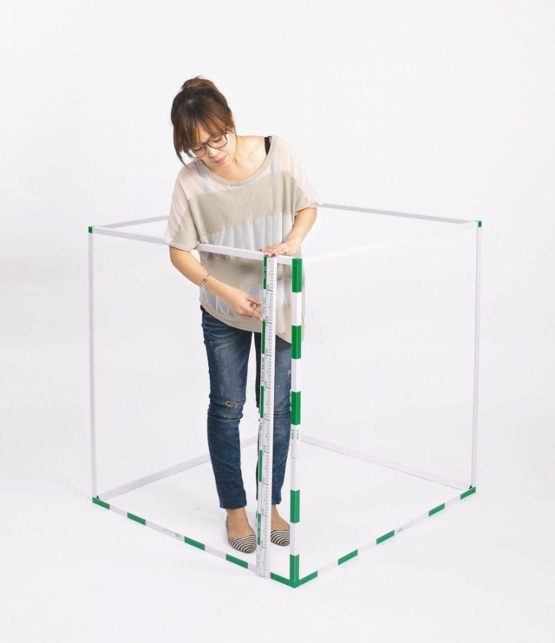 Если я на 4 куба сколько туда вместиться литров воды