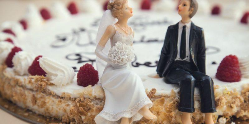 17 лет супружеской жизни