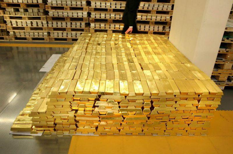 золото для украшений