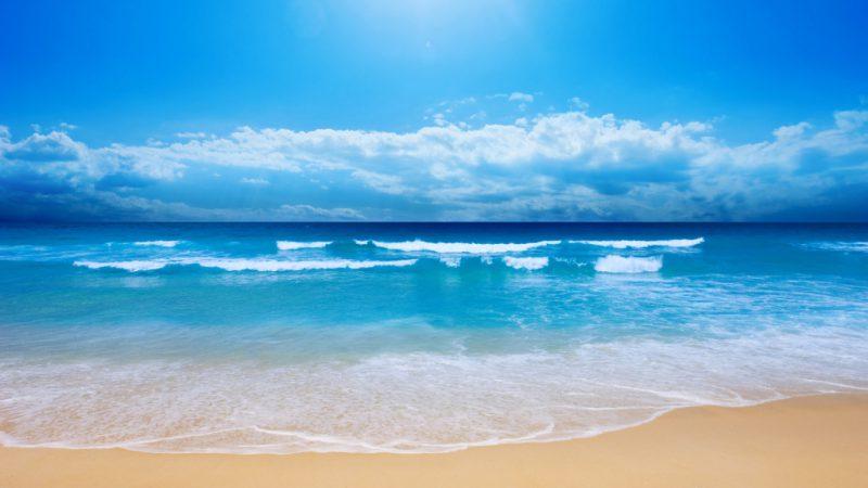 значение моря во сне