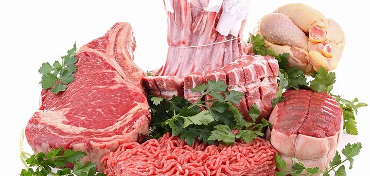 мясо халяль