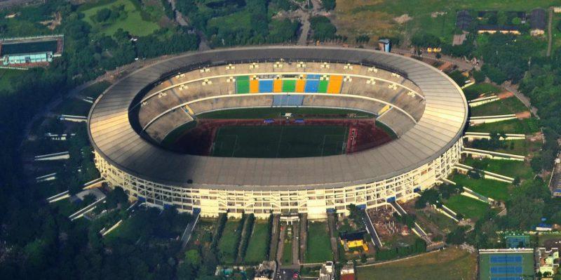 стадион Солт Лейк Стэдиум