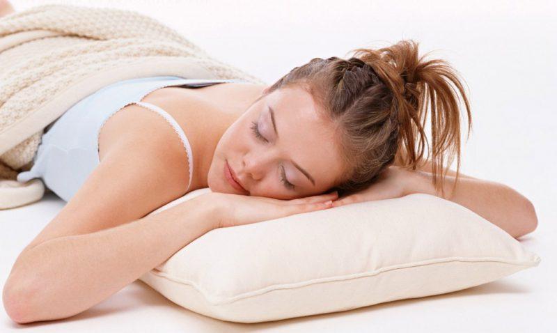 секреты полноценного сна
