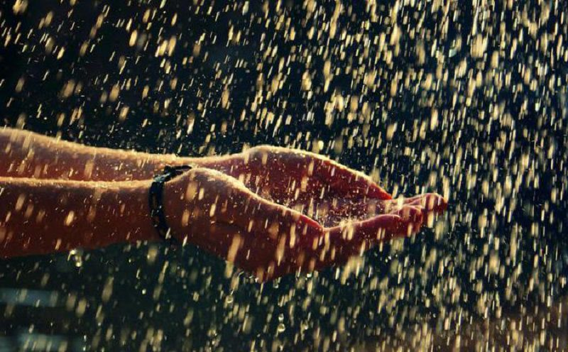 Толкование снов о дожде