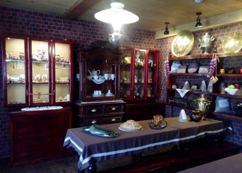 Музей «Ростовское подворье»