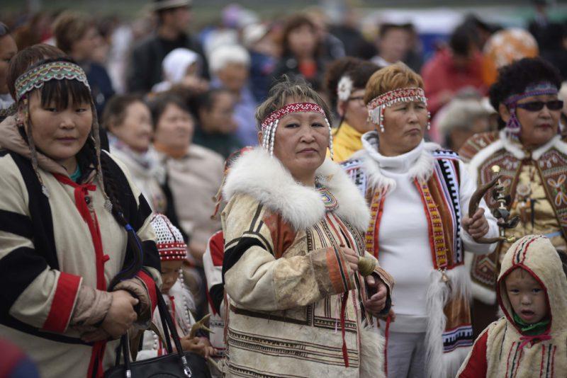 коренные народы