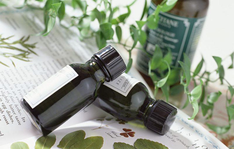 эфирные масла для носа