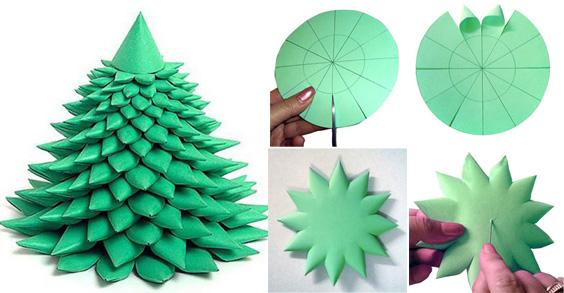 Для изготовления понадобиться цветной картон или плотная бумага.