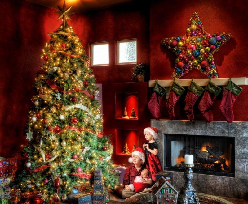 Обычаи празднования православного Рождества