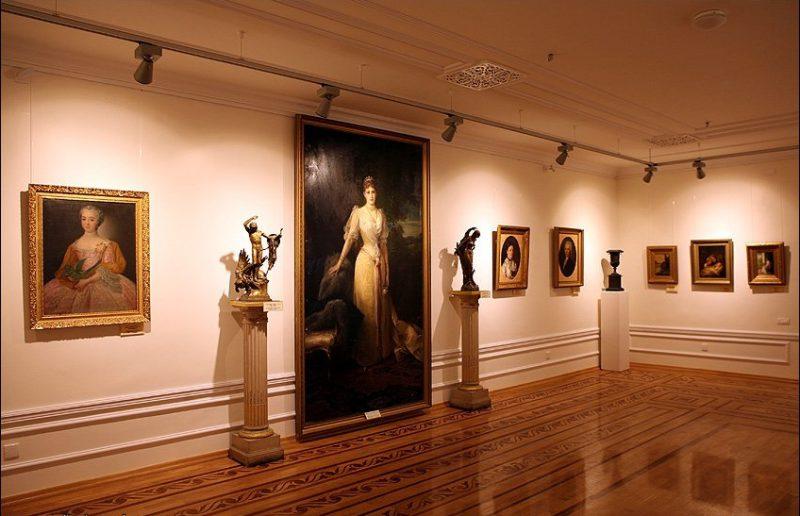Национальный музей искусств