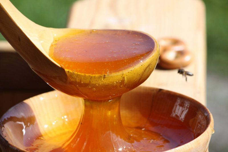Как оценить мед
