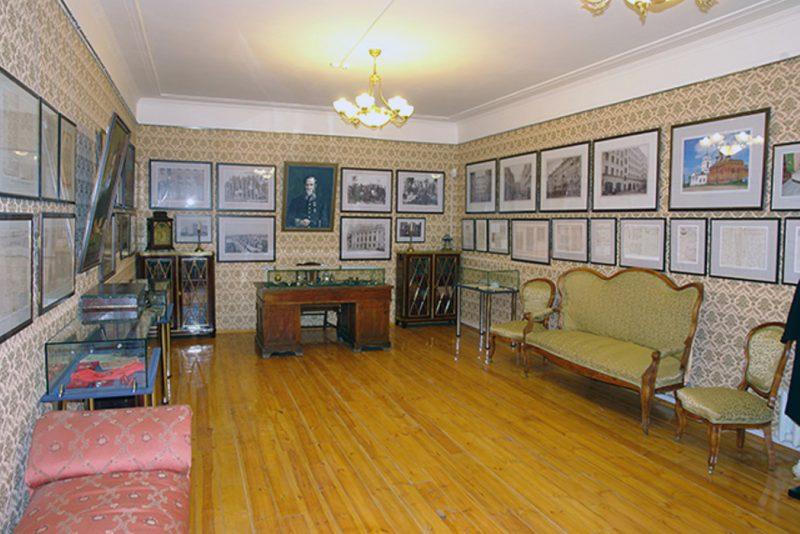 Музей купечества