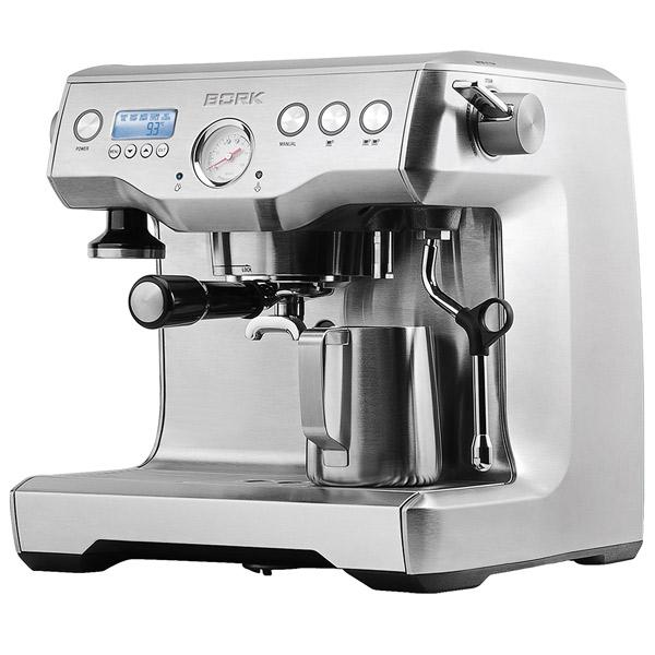Кофемашина BORK C802