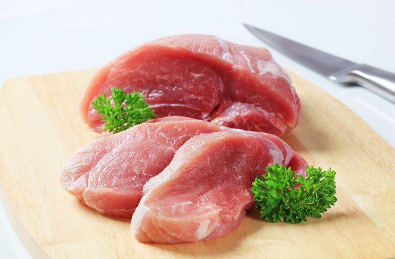 Когда можно есть свинину