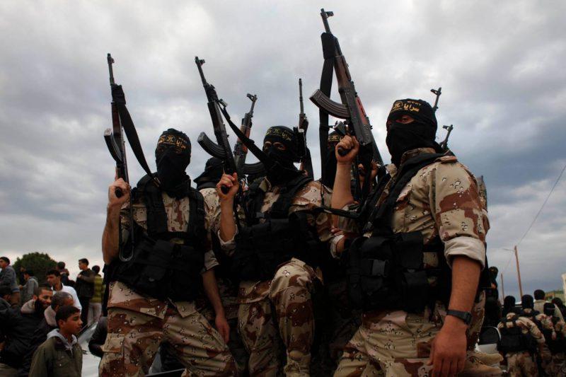 Основная цель джихада