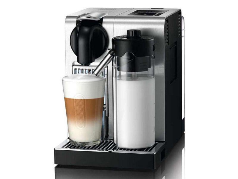 Кофемашина De'Longhi Lattissima Pro