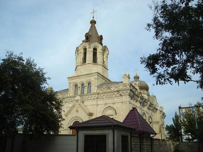 Собор Святых Жен-Мироносиц