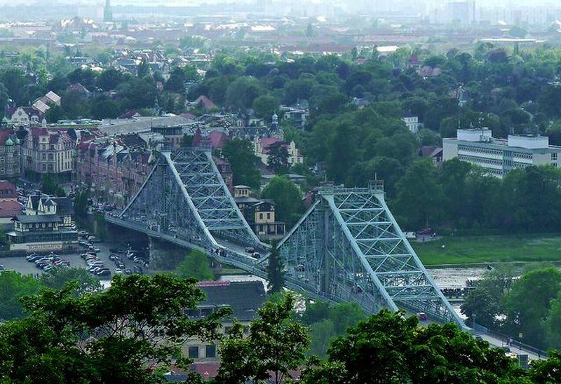 Мост «Голубое Чудо»