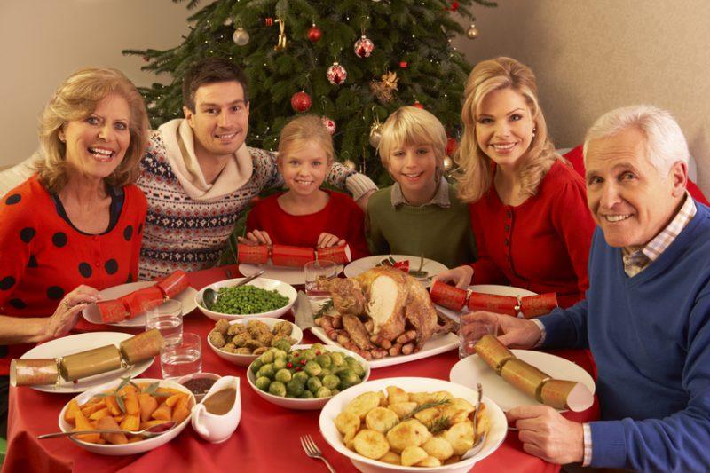 Чем принято угощать в праздник?