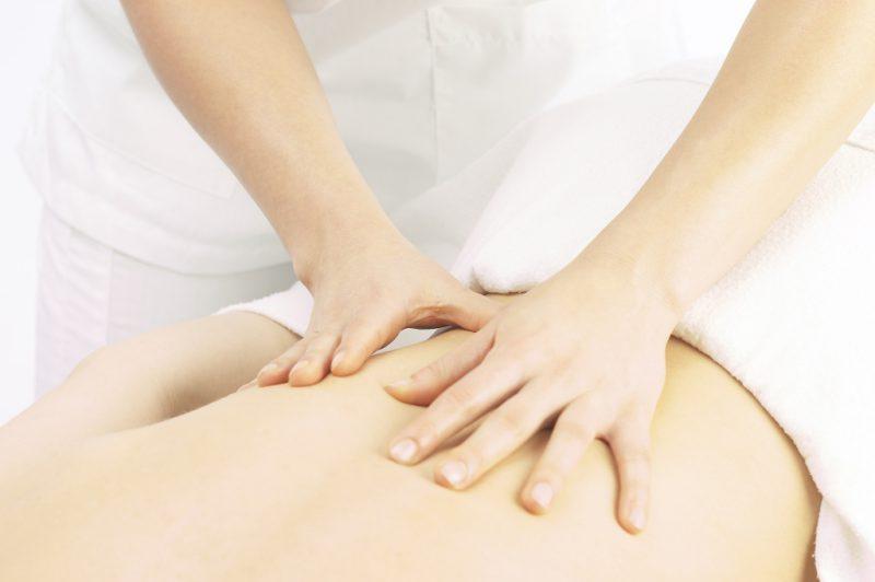 остеопатия спины