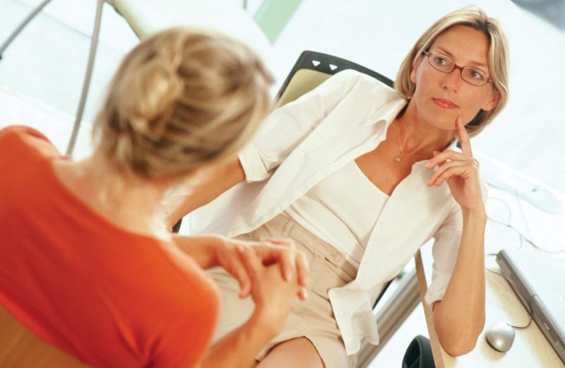 Феномены гештальт терапии