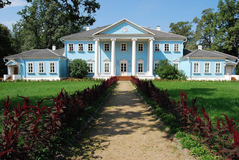 Дом-музей Михаила Глинки