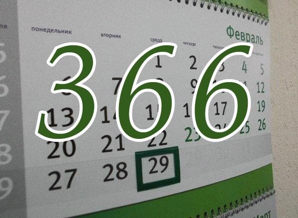 Почему високосный год считается плохим