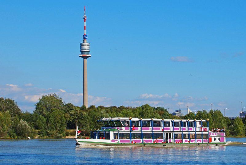 Дунайская башня