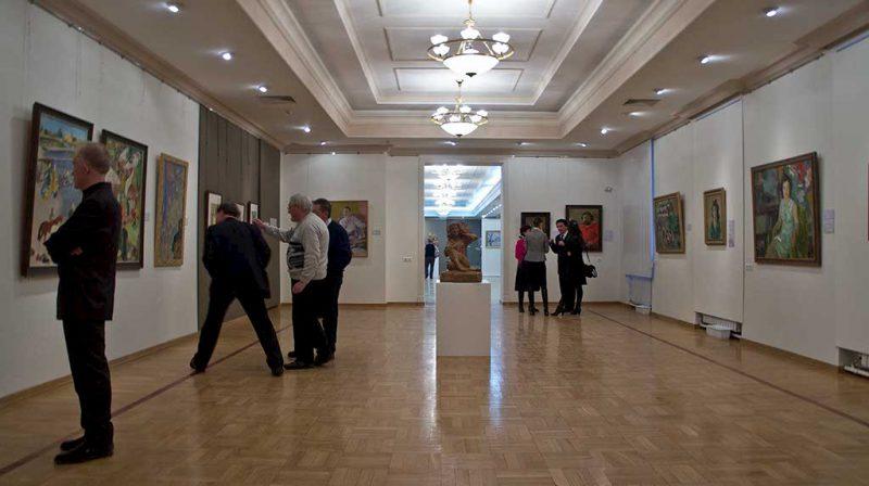 Музей изобретательных искусств