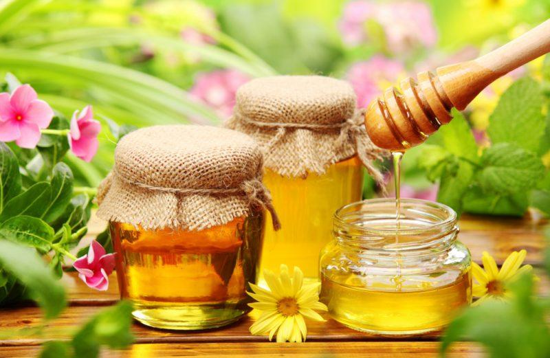 как определить мед на натуральность