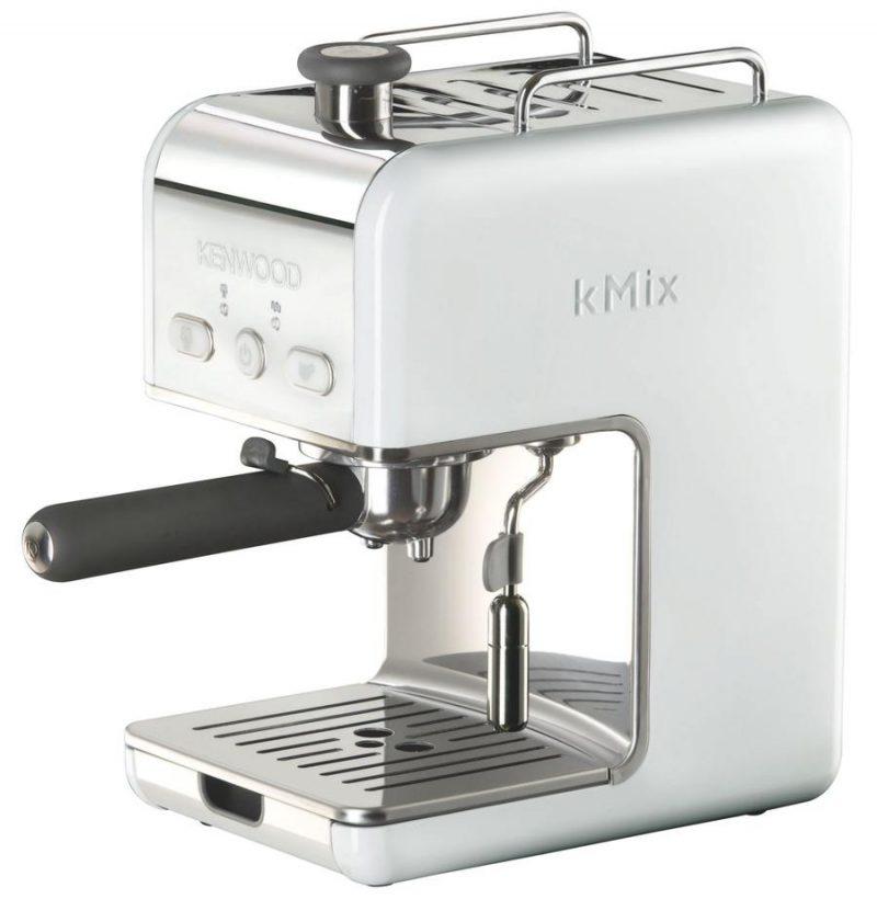 Кофемашина Kenwood ES 020