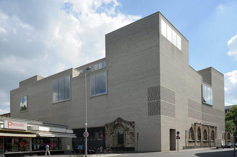 Музей кельнского диоцеза «Колумба»