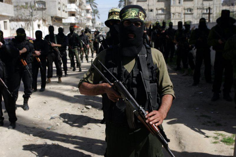 Проявления джихада в истории