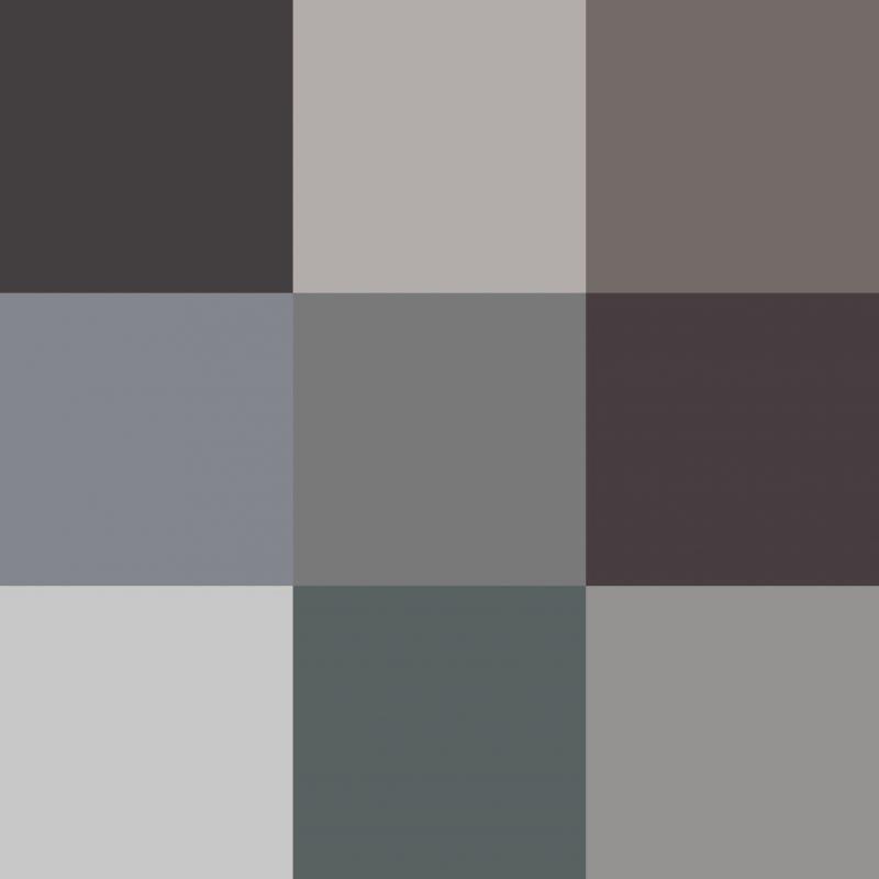Оттенки серого