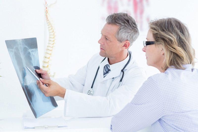 Муковисцидоз: причины, симптоматика, лечение