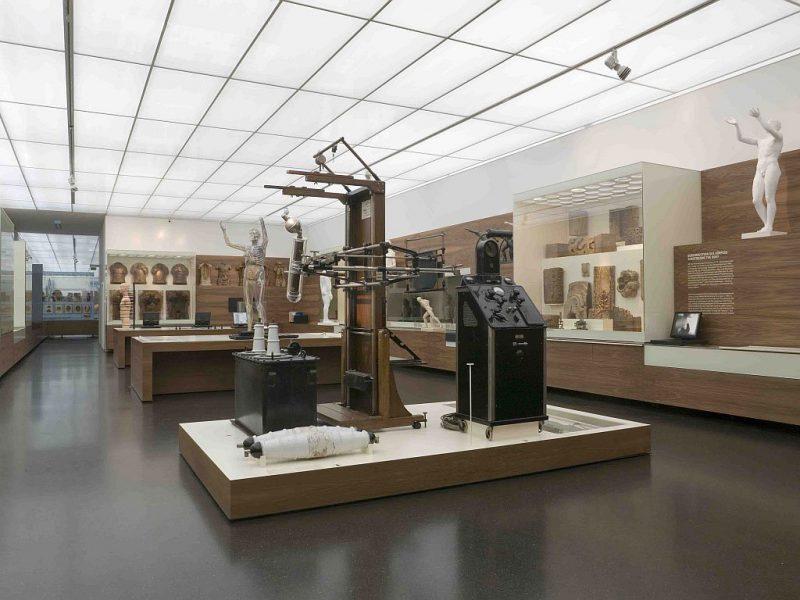 Немецкий музей гигиены