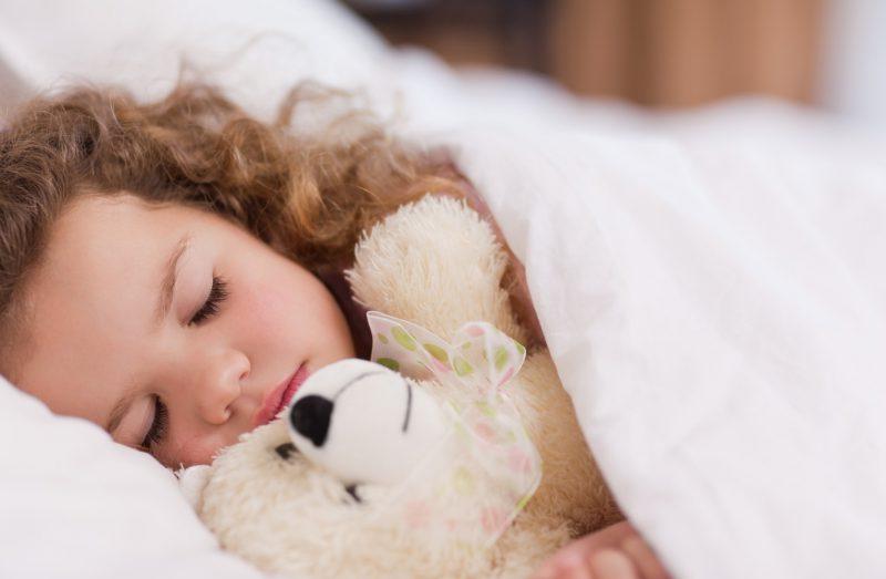 Как влияет ночной скрип на здоровье детей?