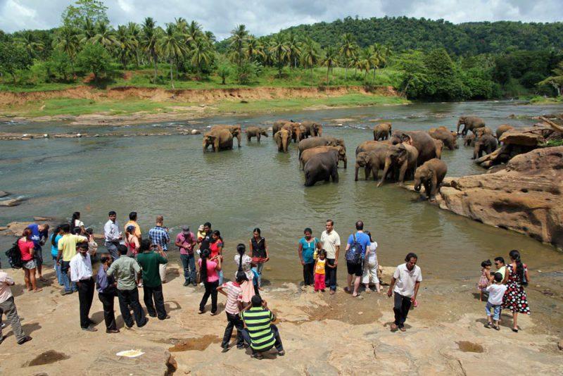 Достопримечательности Шри-Ланки - ФОТО с названиями и описанием
