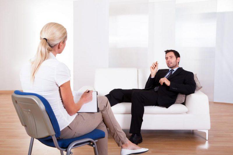 Что такое гештальт терапия