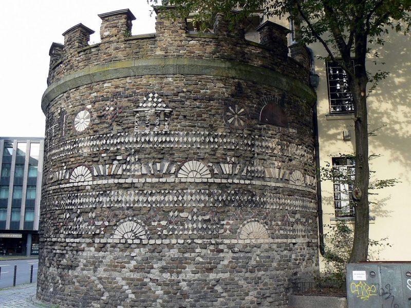 Римская башня