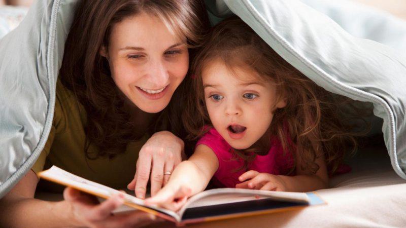 как быстро научить ребенка речи