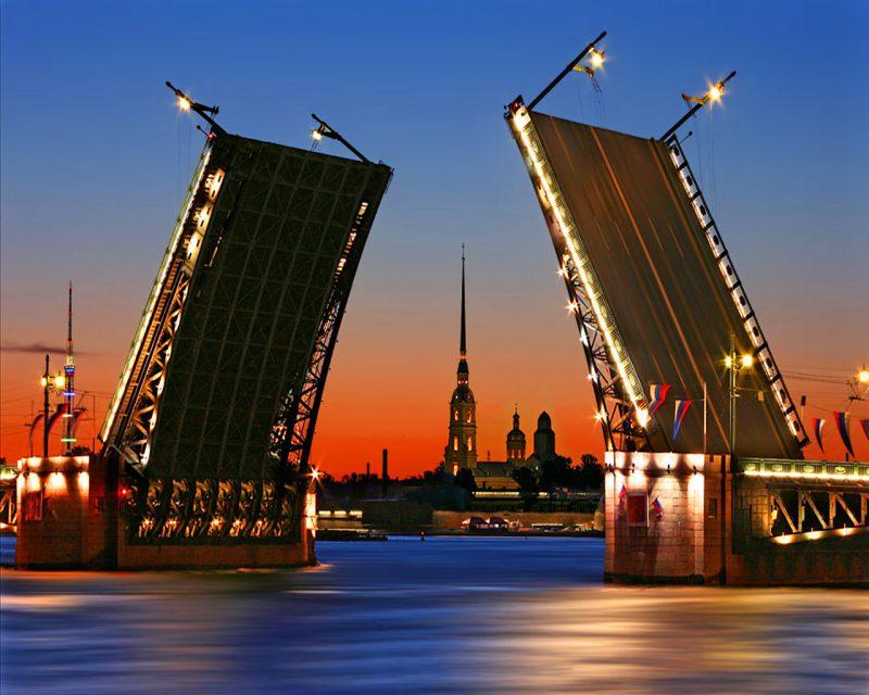 сколько в России городов